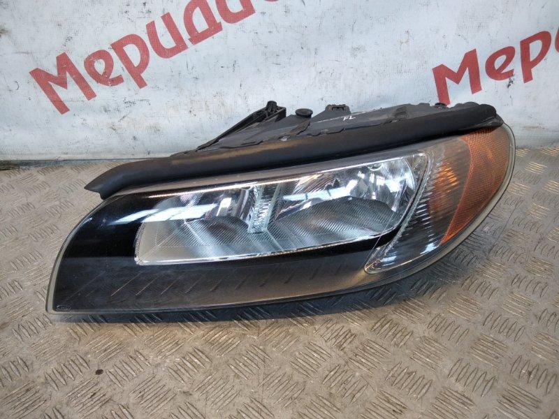 Фара левая Volvo S80 2008 (б/у)