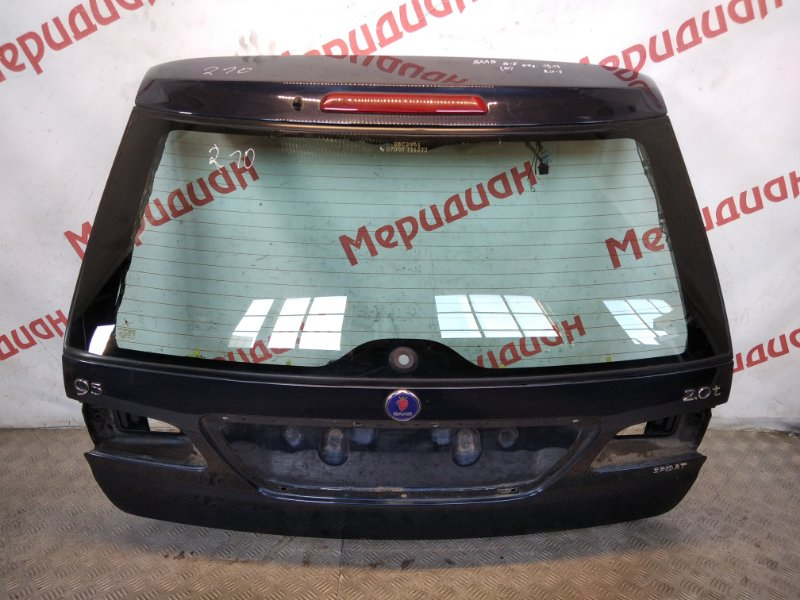 Дверь багажника Saab 9-5 2007 (б/у)