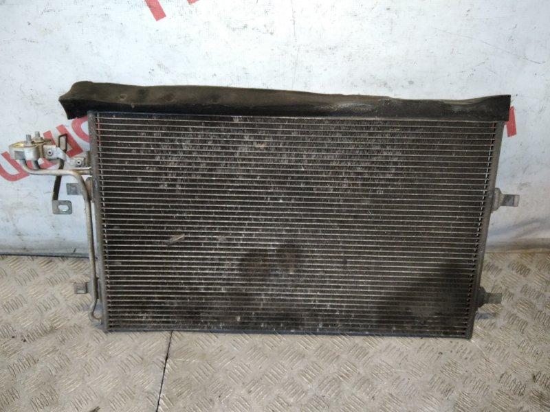 Радиатор кондиционера Volvo V50 2010 (б/у)