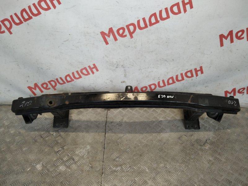 Усилитель переднего бампера Bmw 3-Series E90 2007 (б/у)