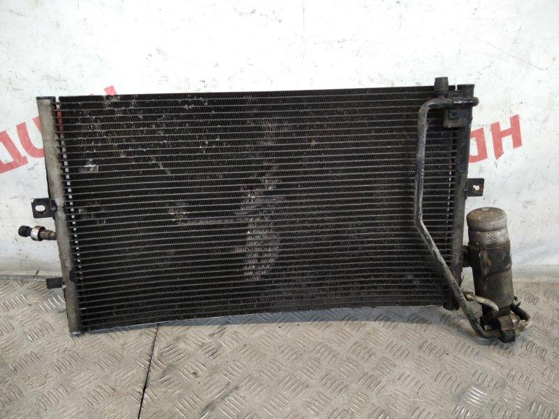 Радиатор кондиционера Saab 9-5 2007 (б/у)