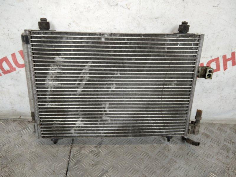 Радиатор кондиционера Citroen C5 RD 2011 (б/у)