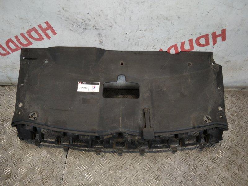 Кожух замка капота Citroen C5 RD 2011 (б/у)