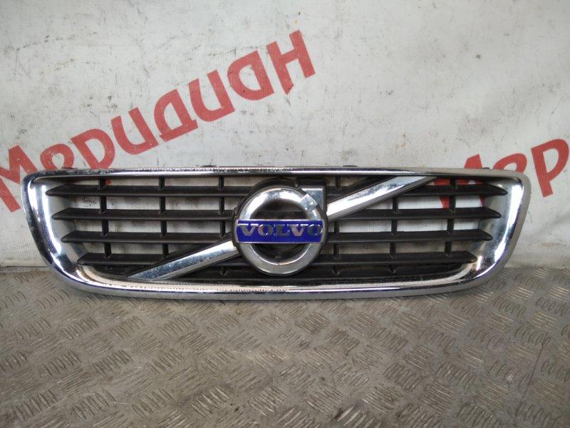 Решетка радиатора Volvo V50 2010 (б/у)