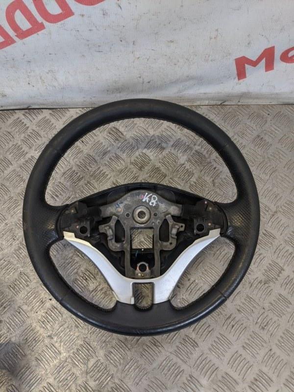Рулевое колесо Mitsubishi L200 KB 2.5 2008 (б/у)