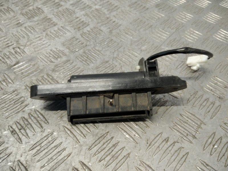 Кнопка открывания багажника Peugeot 4007 2011 (б/у)