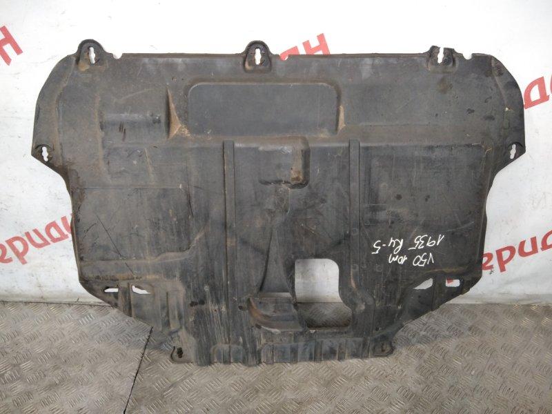Защита картера Volvo V50 2010 (б/у)