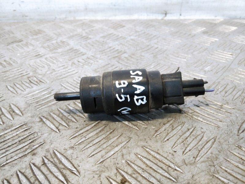 Насос омывателя лобового стекла Saab 9-5 2007 (б/у)