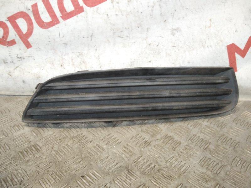 Заглушка бампера правая Opel Insignia 2010 (б/у)