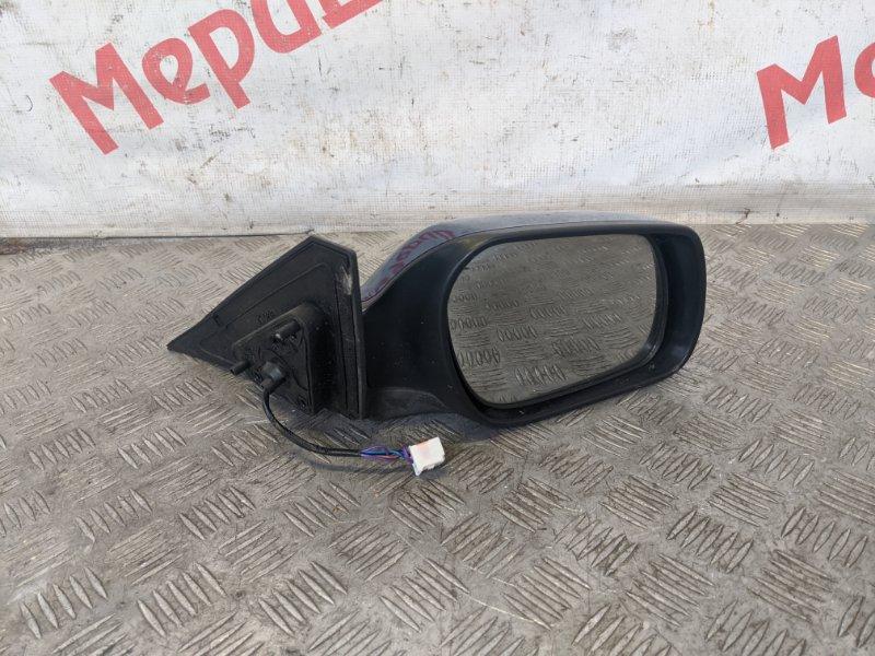 Зеркало правое электрическое Mazda 6 GG 2.0 2006 (б/у)