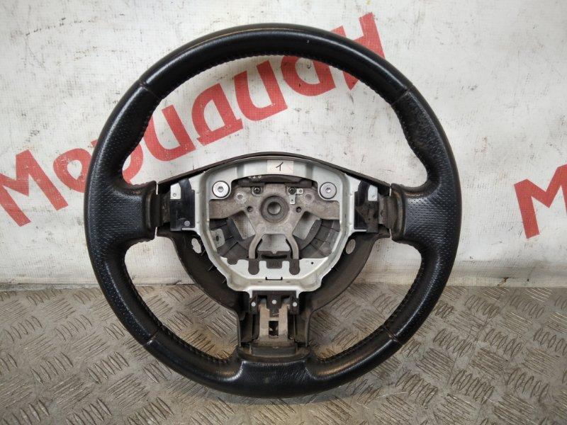 Рулевое колесо без airbag Nissan X-Trail T31 2007 (б/у)