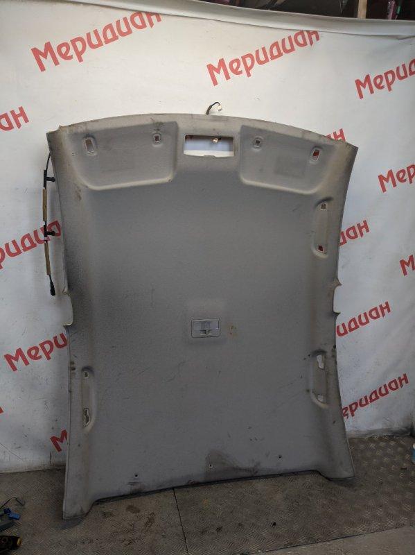 Обшивка потолка Mazda 3 BK 2007 (б/у)