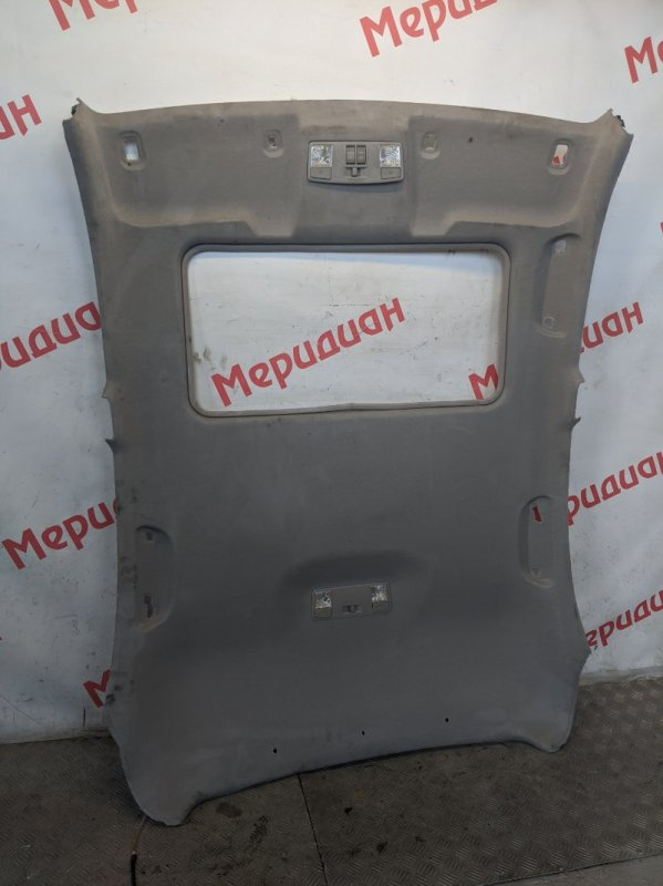 Обшивка потолка Mazda 6 GG 2005 (б/у)