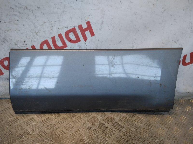 Накладка двери задней левой Suzuki Grand Vitara III 2008 (б/у)