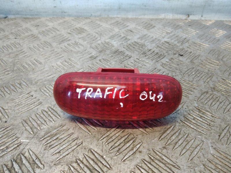 Фонарь задний (стоп сигнал) Renault Trafic 2004 (б/у)