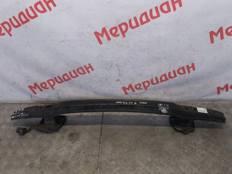 Усилитель заднего бампера Bmw 3-Series E90 2007 (б/у)