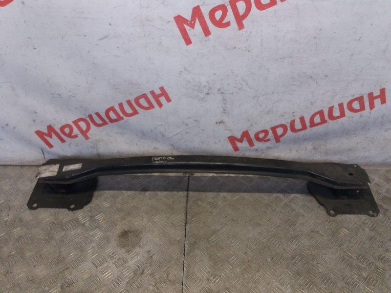 Усилитель заднего бампера Ford Fiesta MK6 2011 (б/у)