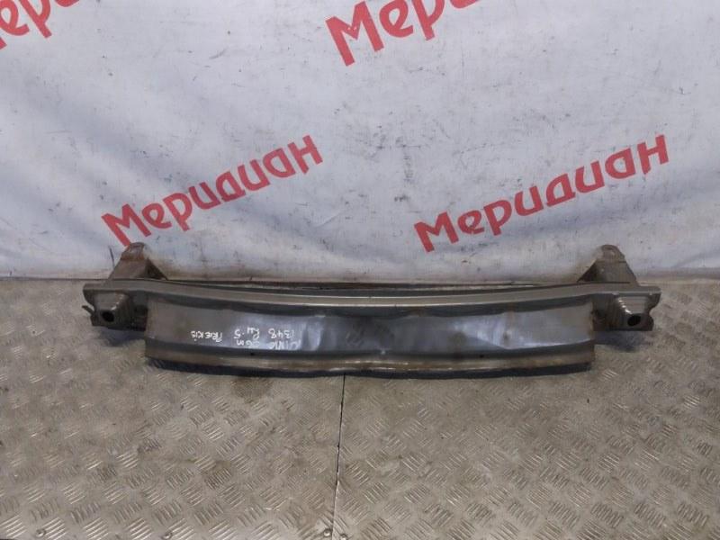 Усилитель переднего бампера Honda Civic 5D 2007 (б/у)