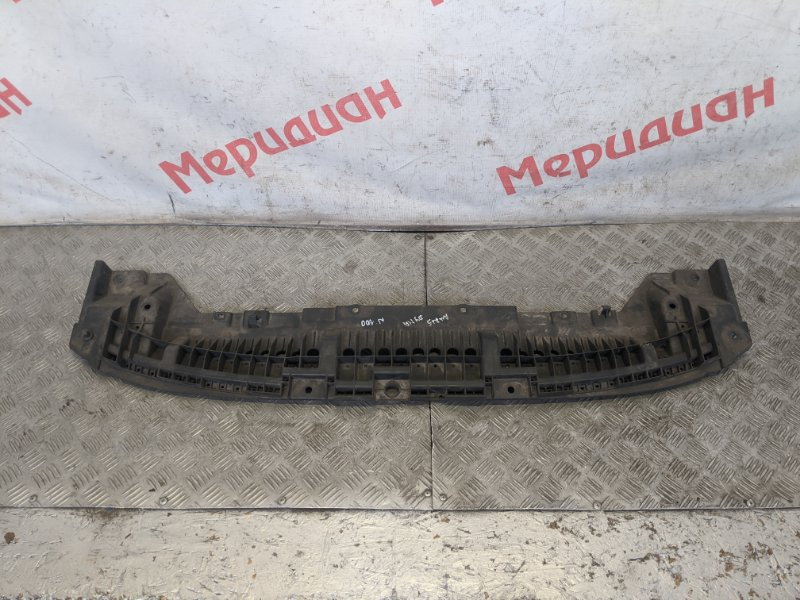 Пыльник двигателя центральный Toyota Auris I 1.6 2008 (б/у)