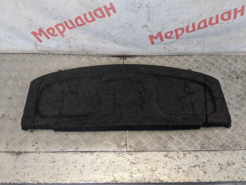 Полка багажника Toyota Auris I 1.6 2008 (б/у)