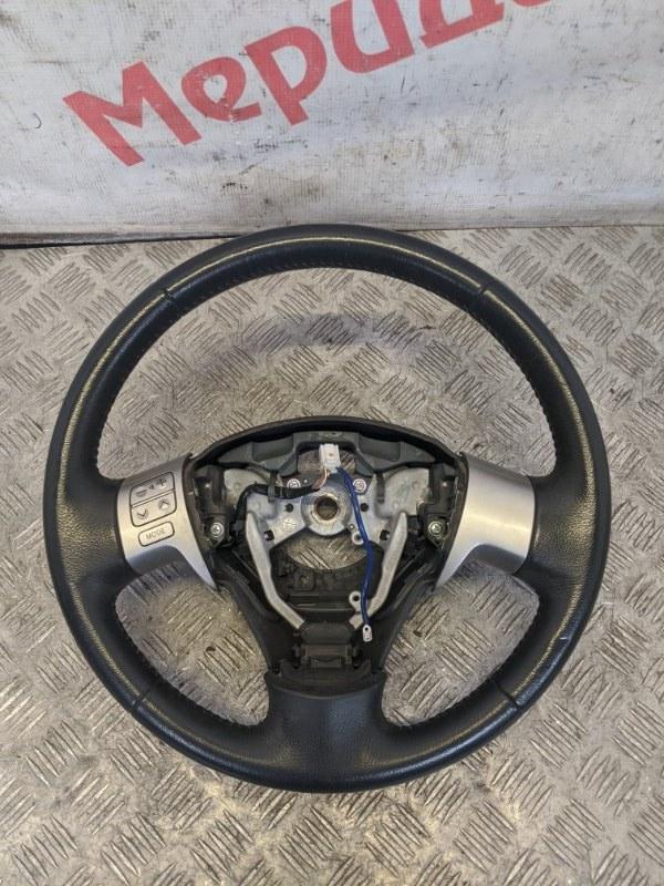 Рулевое колесо Toyota Auris I 1.6 2008 (б/у)
