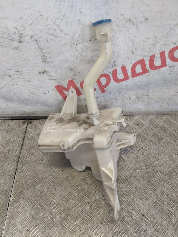 Бачок омывателя Toyota Auris I 1.6 2008 (б/у)
