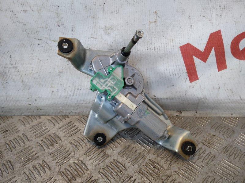 Моторчик стеклоочистителя задний Citroen C-Crosser 2010 (б/у)