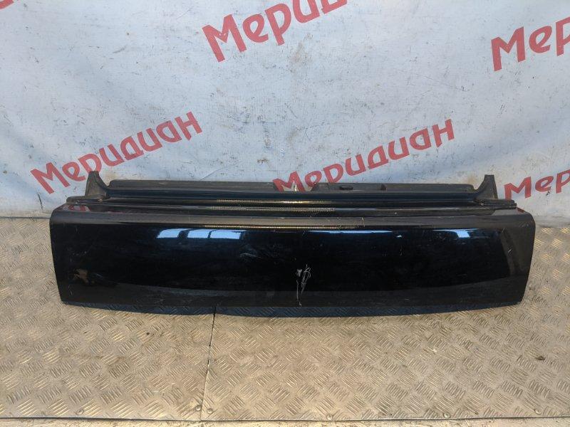 Дверь багажника нижняя Citroen C-Crosser CW 2.4 2008 (б/у)