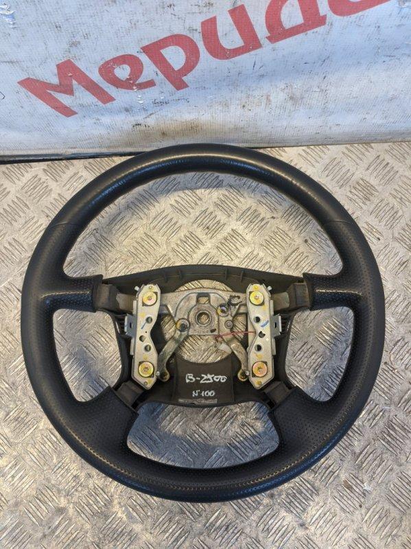Рулевое колесо Mazda B2500 UN 2.5 2004 (б/у)