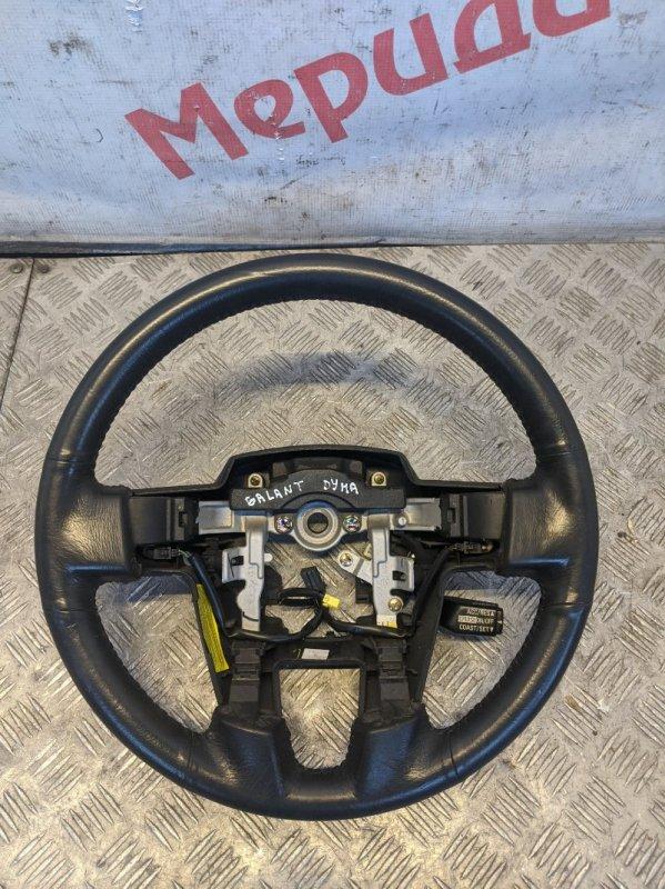 Рулевое колесо Mitsubishi Galant DJ 2.4 2006 (б/у)