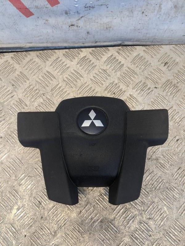 Подушка безопасности в рулевое колесо Mitsubishi Galant DJ 2.4 2006 (б/у)