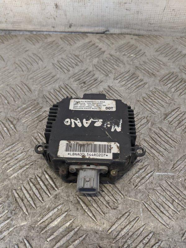 Блок ксеноновой лампы Nissan Murano Z50 2005 (б/у)