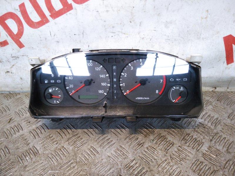 Панель приборов Nissan Primera WP11E 1.8 2000 (б/у)