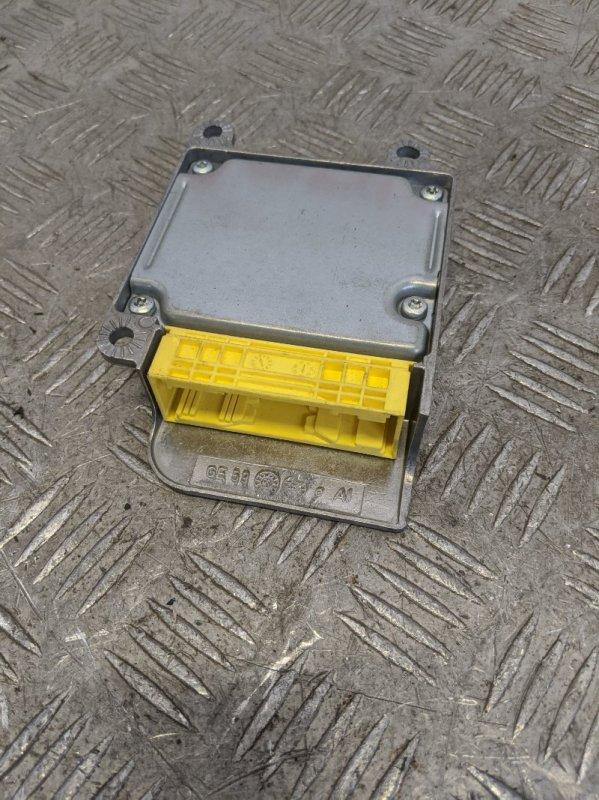 Блок управления air bag Volkswagen Caravelle T5 2009 (б/у)