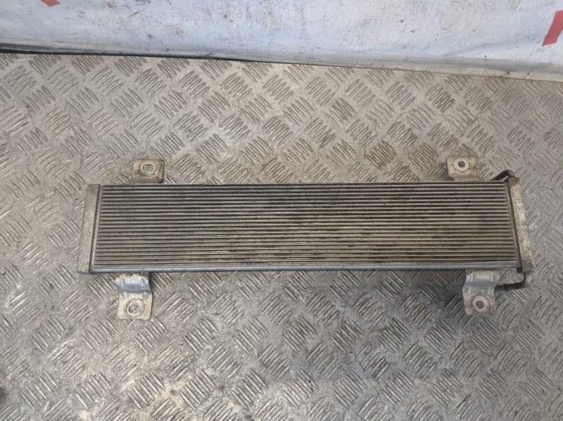 Радиатор топливный Volkswagen Caravelle T5 2009 (б/у)