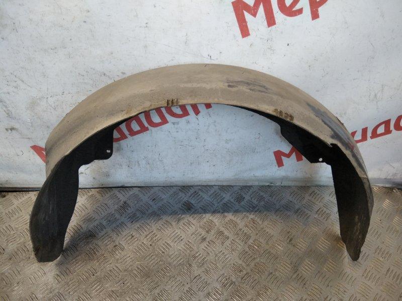 Локер задний правый Fiat Doblo I 1.3 D 2005 (б/у)