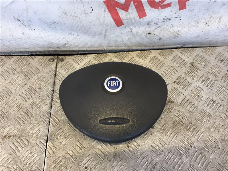 Подушка безопасности в рулевое колесо Fiat Doblo I 1.3 D 2005 (б/у)