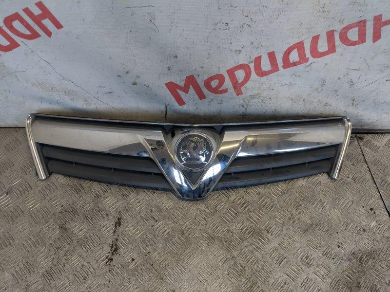 Решетка радиатора Opel Antara 2010 (б/у)
