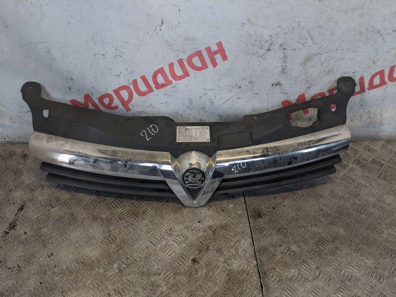 Решетка радиатора Opel Astra H 1.6 2008 (б/у)