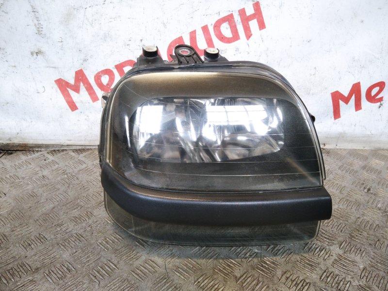 Фара правая Fiat Doblo I 1.3 D 2005 (б/у)