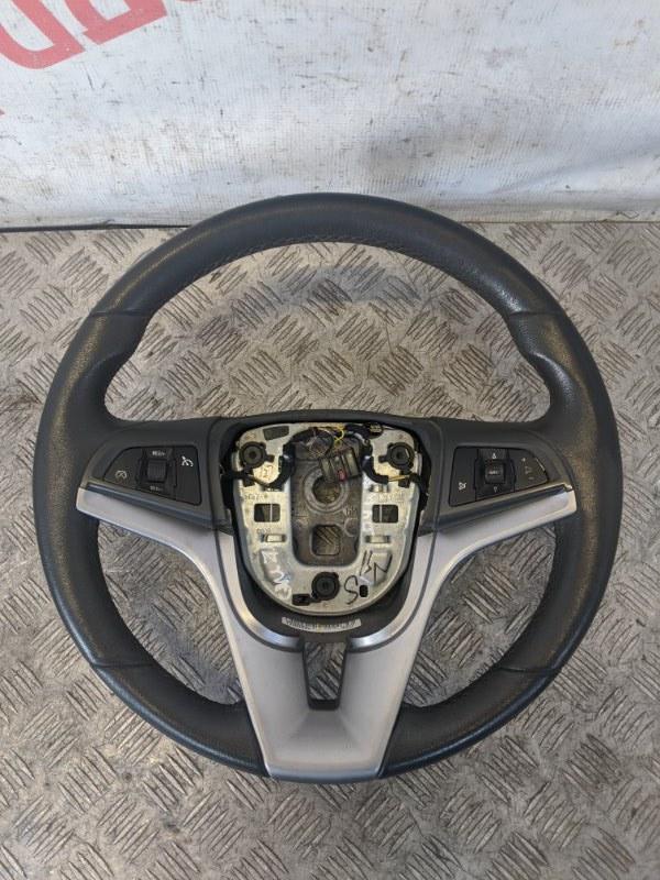 Рулевое колесо Chevrolet Cruze I 1.8 2010 (б/у)