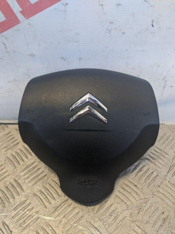 Подушка безопасности в рулевое колесо Citroen C-Crosser CW 2.4 2008 (б/у)