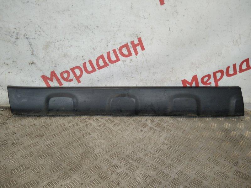 Накладка двери передней левой Honda Cr-V III 2008 (б/у)