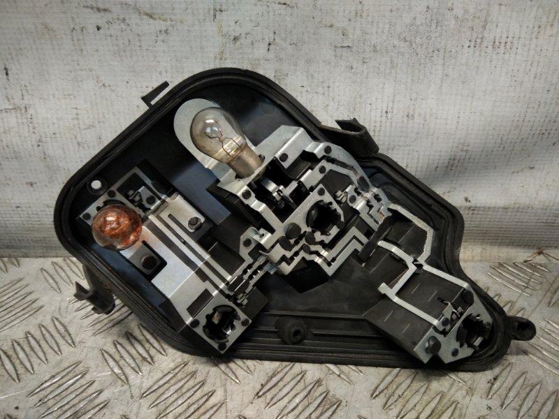 Плата заднего фонаря правого Opel Astra H 2005 (б/у)