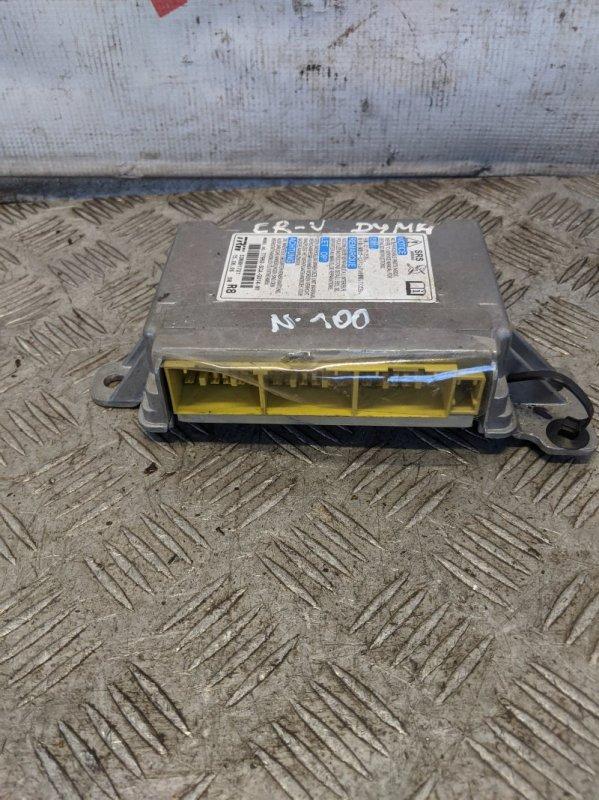 Блок управления air bag Honda Cr-V II 2006 (б/у)