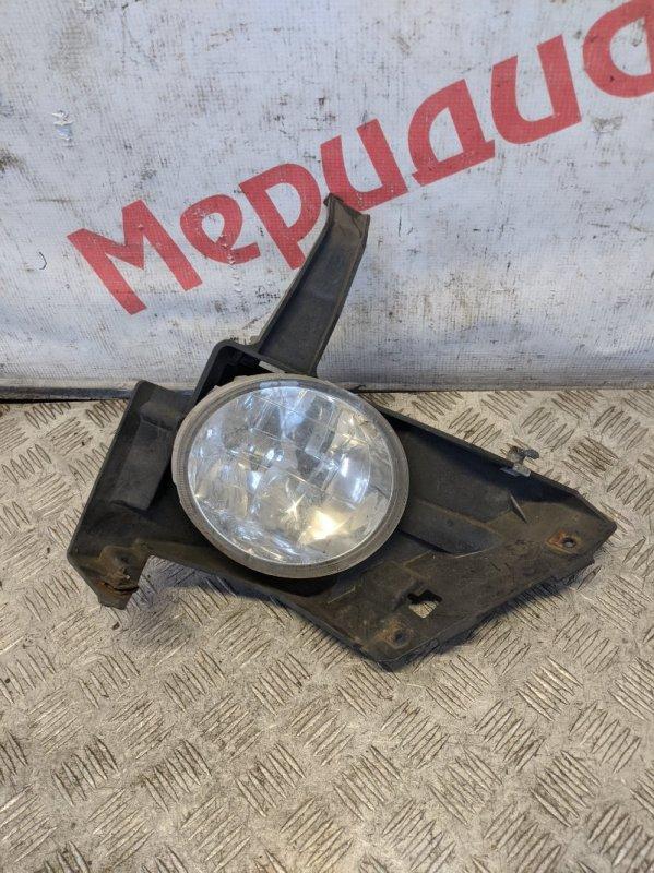 Фара противотуманная правая Honda Cr-V II 2006 (б/у)