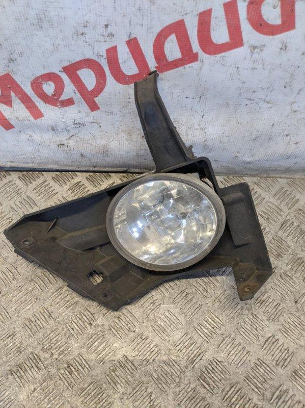Фара противотуманная левая Honda Cr-V II 2006 (б/у)