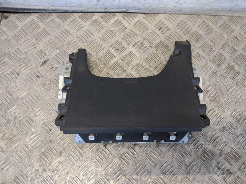 Подушка безопасности нижняя (для колен) Mitsubishi Asx 2012 (б/у)