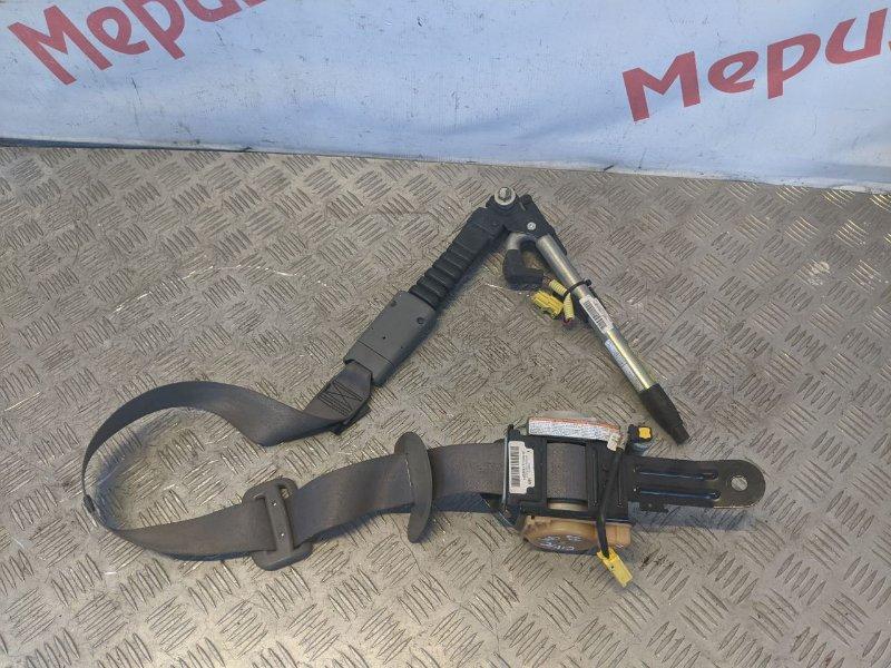 Ремень безопасности с пиропатроном передний правый Honda Civic 4D 1.8 2009 (б/у)