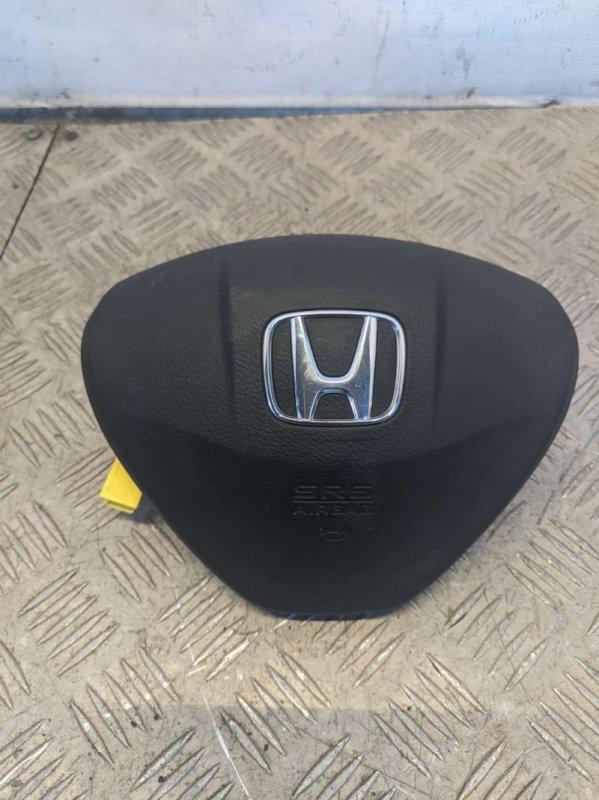 Подушка безопасности в рулевое колесо Honda Civic 4D 1.8 2009 (б/у)